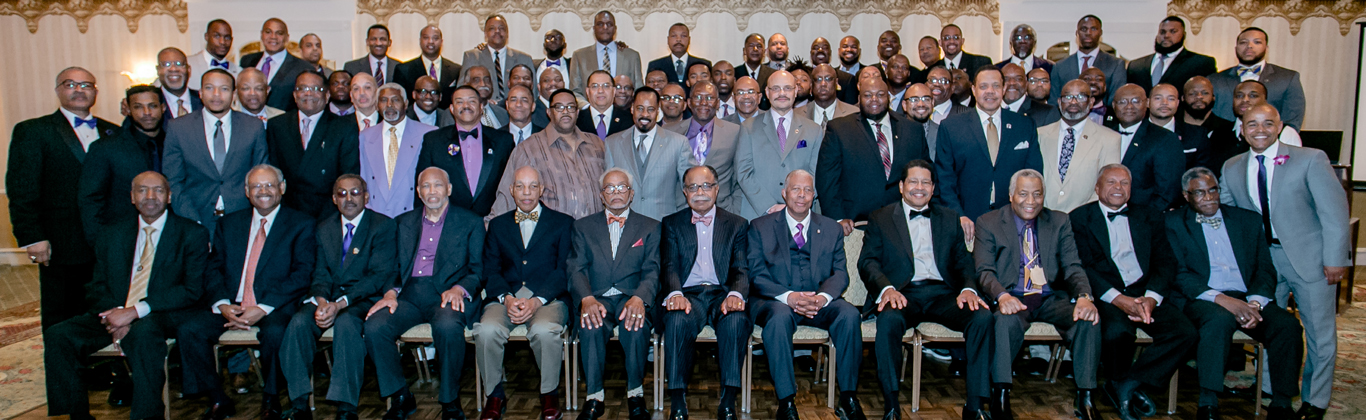 Omega Psi Phi celebrates 100 years at Penn State, living out a century of a strong and effective brotherhood dedicated to cardinal principles of manhood, scholarship, perseverance, and uplift.